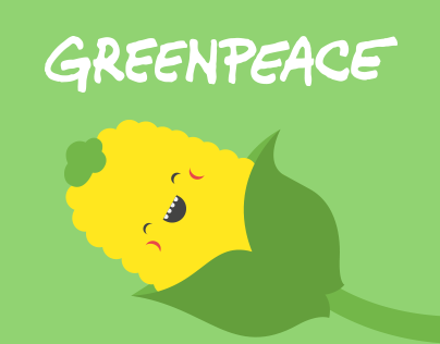 Dance with me – Greenpeace