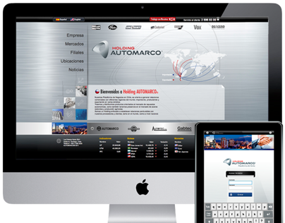 Holding Automarco  -  www.holdingautomarco.com