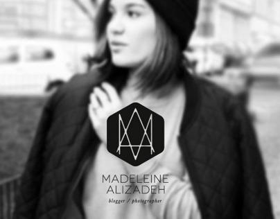 MADELEINE ALIZADEH business identity