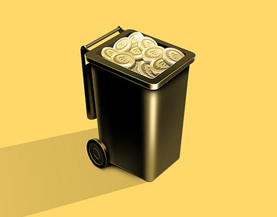 Why Garbage Collectors Should Earn More Than Bankers