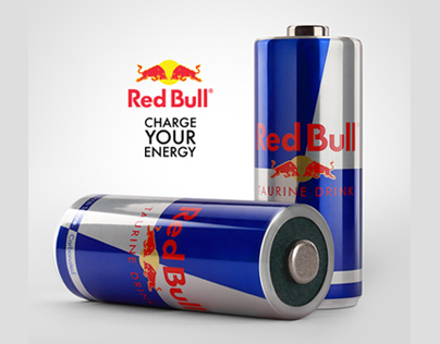 CHARGE YOUR ENERGY | Red Bull