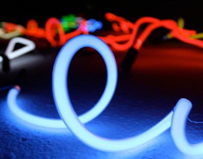 Experiments in Neon