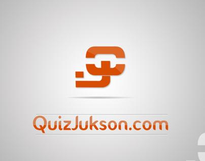 Logo Design |Quizjukson.com|