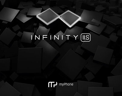 Infinity II S by myPhone