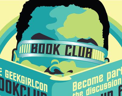 GeekGirlCon BookClub