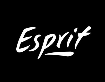 Esprit Billboards and Banners