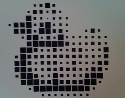 Pixel Canard