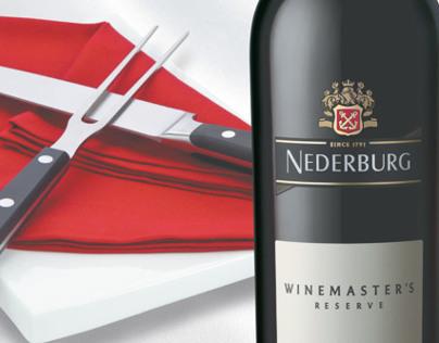 Nederburg presents Masterchef SA