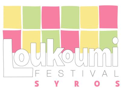 Loukoumi Festival (Syros)
