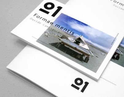 Formae Mentis - 4K - identity