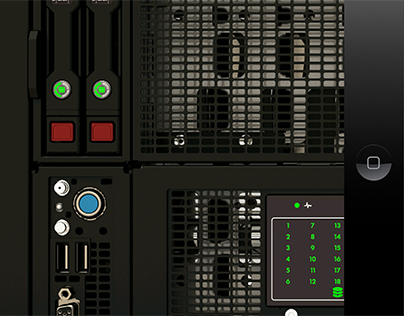HP Datacenter Explorer