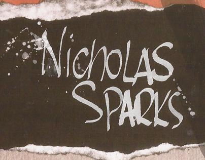 Nicholas Sparks Editorial