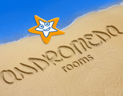 Andromeda rooms