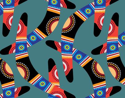 Boomerang Design
