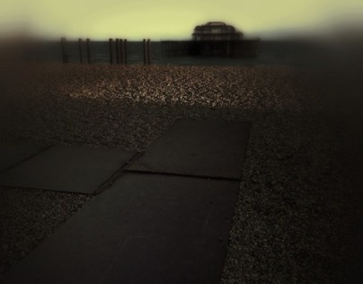 The West Pier Project