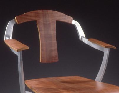 Aaeron Chair