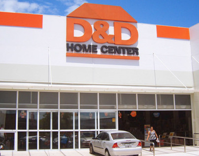 D&D Home Center