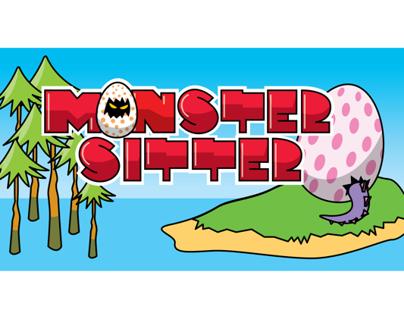 Game: Monster Sitter