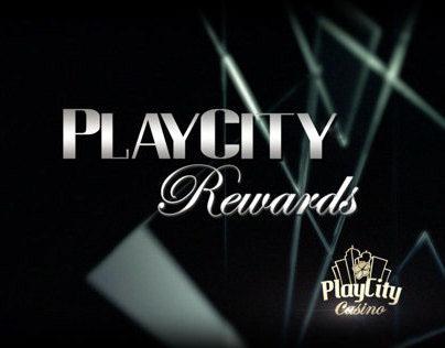 Playcity Rewards 2013