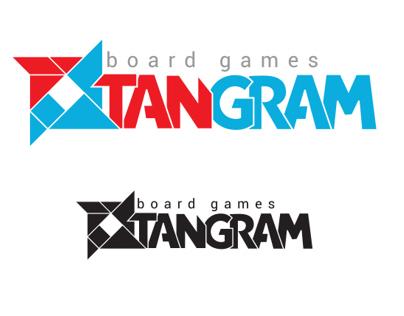 Tangram - board games
