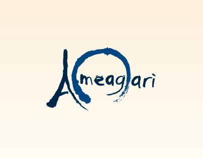 Ameagari - Restaurant Identity