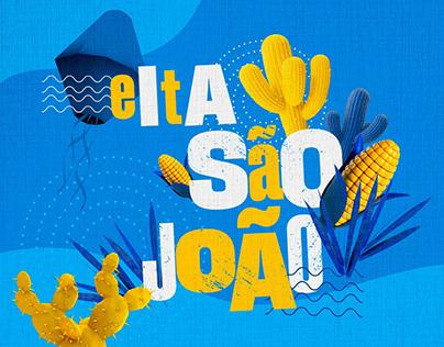 São João - Tely