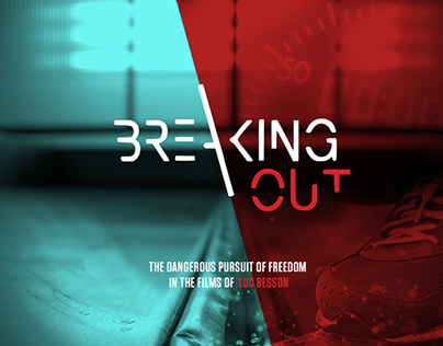 Breaking Out— A Luc Besson Film Festival