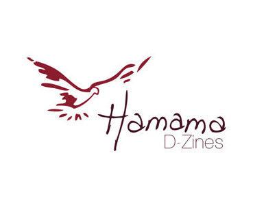 Hamama D-Zines