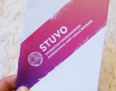 Stuvo brochure