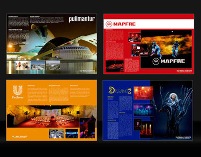 Afiches Premios FIP.