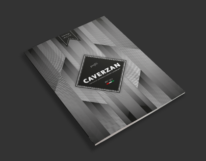 Profili Caverzan - catalogue