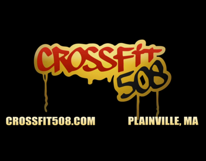 CrossFit 508 video production