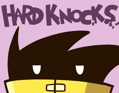 HARD KNOCKS (Mobile Game Concept)