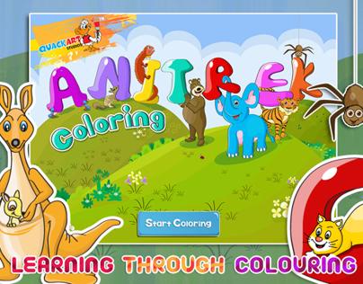 Anitrek Coloring Pro