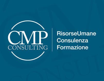CMP Consulting - Corporate identity