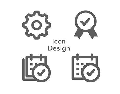 Icon Development
