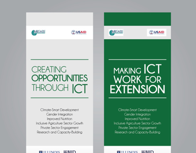 USAID-BIID-MEAS Workshop on ICT Extension