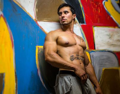 Portraits: Carlos Gallery