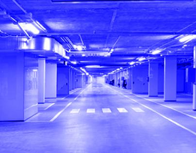 Parkings / Aparcamientos