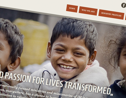International Ministries Website
