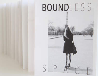 Boundless Space Magazine