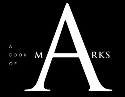 A Book of Marks