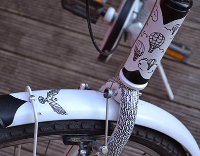 Bicycle metamorphosis