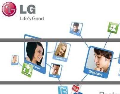 2010 / ADVERTISING LG