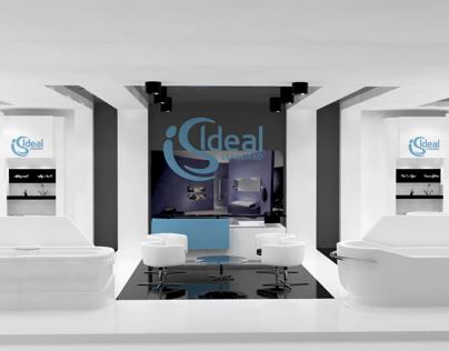 Ideal standard Mombasa showroom