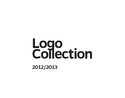Selected Logos / 2012-2013