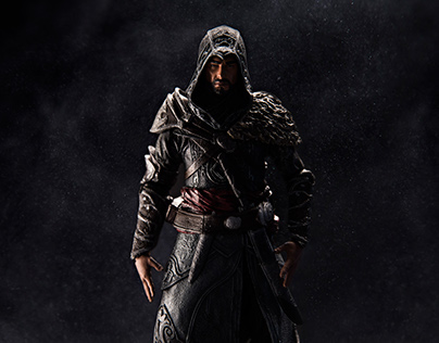 McFarlane Toys - Assassin's Creed