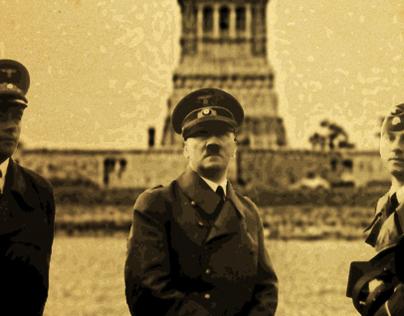 Hitler In New York
