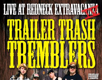 Cafe Daniels: Redneck Extravaganza I, II, III & IV