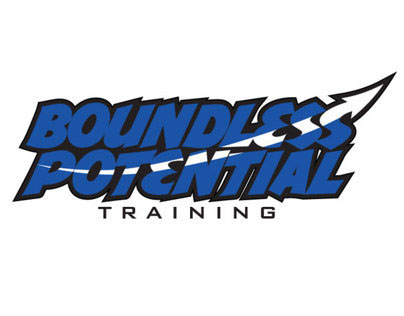 Boundless Potential Training Logo & Concepts
